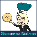 Cookies by Ms Lyzz