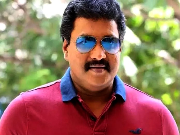 His special role in Ram Charan and Shankar film