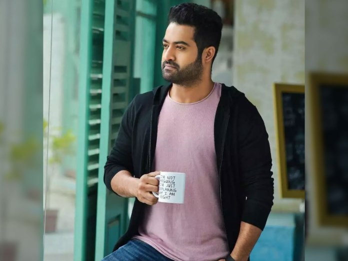 Jr NTR character to exhibit passive aggression: NTR30