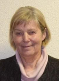 Iris Buchner, Kassenprüferin