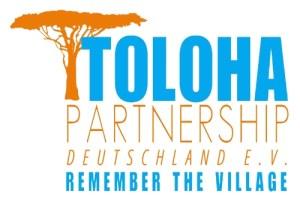 Toloha Deutschland Logo