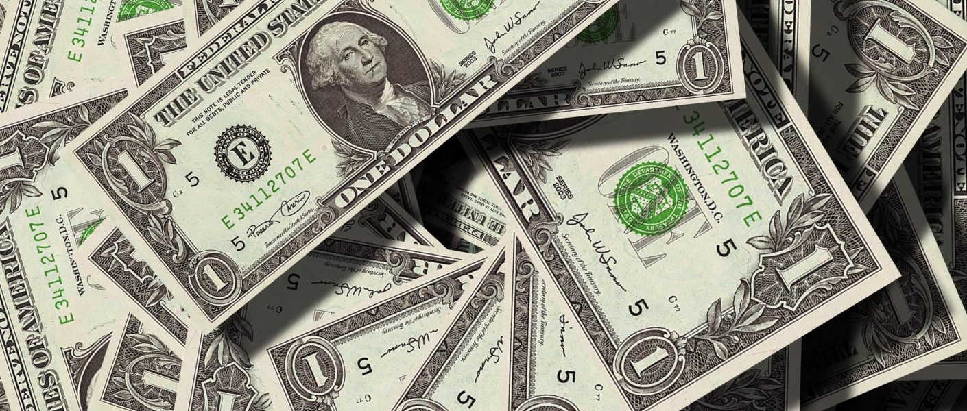 Our 5 Big Financial Goals // Progress Report II