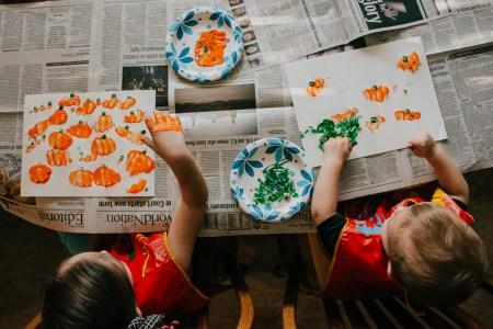 Activities for Kids October 2020