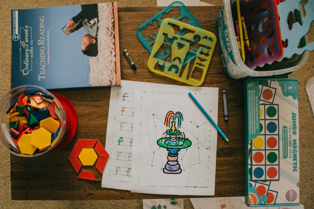 low cost and free homeschooling resources