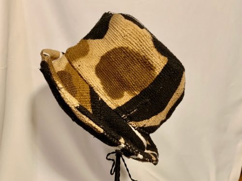 Mud Cloth Hat #63