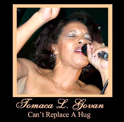 Can't Replace A Hug CD