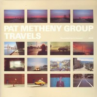 Pat Metheny Group: la segunda etapa ECM (1981-1984). As Falls Wichita So Falls Wichita Falls, Offramp, Travels, First Circle