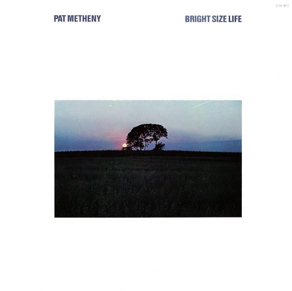Pat Metheny, el jazzman. Bright Size Life