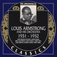 Louis Armstrong and his orchestra 1931-1932