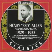"""Tomajazz recomienda… un tema: """"Feeling Drowsy"""" (Henry Red Allen, 1929)"""