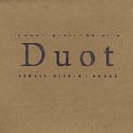 Duot: Duot (Repetidor Disc, 2011)