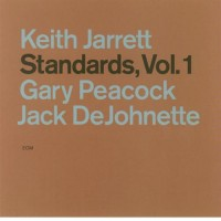 Jarrett Peacock DeJohnette_Standards Vol 1_ECM