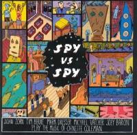 spy vs. spy the music of ornette coleman