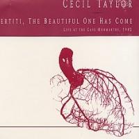 Cecil Taylor Nefertiti