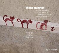 stone quartet