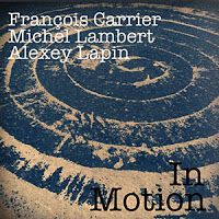 Carrier - Lambert - Lapin_In Motion