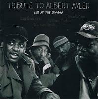 Tribute to albert ayler