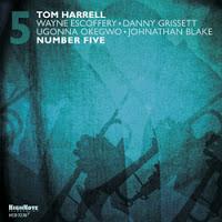 tom harrell no 5