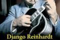 Django Reinhardt. Un gitano en París. Por Sergio Zeni