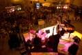 Larry Martin Band (IX Festival de Jazz de Peñíscola, Castellón, 26-VII-2012)