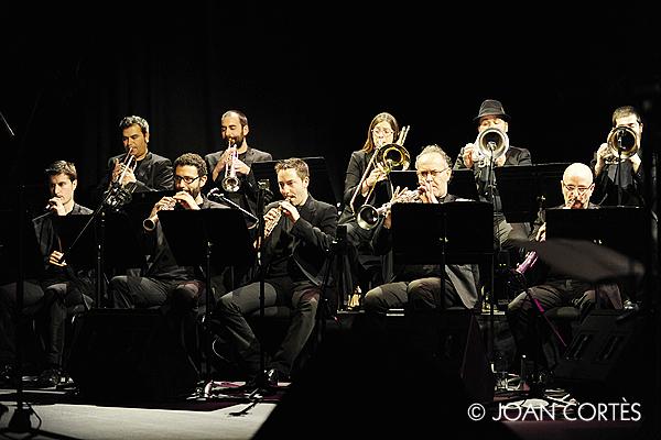 06_KAULAKAU I COBLA ST JORDI (©Joan Cortès)_L'Auditori_Bcn