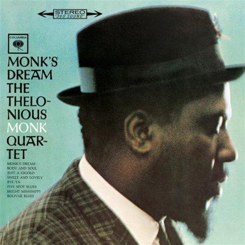 Thelonious Monk (y III). La Odisea de la Música Afroamericana (160) [Podcast]