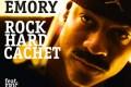 Sonny Emory: Rock Hard Cachet (Moosicus, 2013)