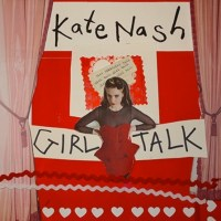 "Who the Fuck?: ""Fri-End?"" (Kate Nash, 2013) [0183, 04/03/2013]"