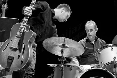 Libor Šmoldas, Stephen Keogh · Vila-Real, 2013/03/01