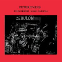 Peter Evans Zebulon