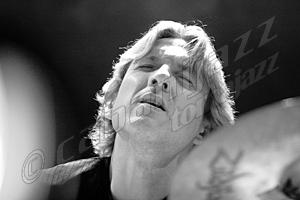 Magnus Öström. Foto: Sergio Cabanillas