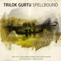 Trilok Gurtu - Spellbound