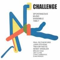 spontaneous music ensemble challenge