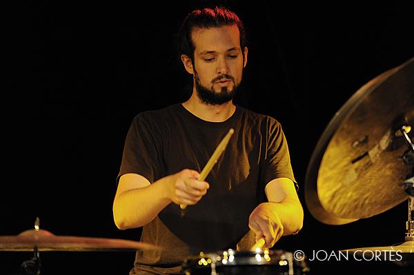 14_ JULIEN CHAMLA (©Joan Cortès)_17jul13_#1Têtes de Jazz!_Avignon