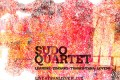 Sudo Quartet: Live At Banlieue Bleue (NoBusiness Records, 2013)