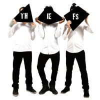 Thiefs: Thiefs (Mezanine Harmonique Recordings, 2013)
