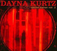 Dayna Kurtz_Secrec Canon Vol.2