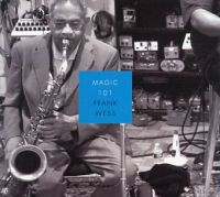 Frank Wess Magic 101