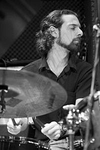 Andrés Litwin © Sergio Cabanillas
