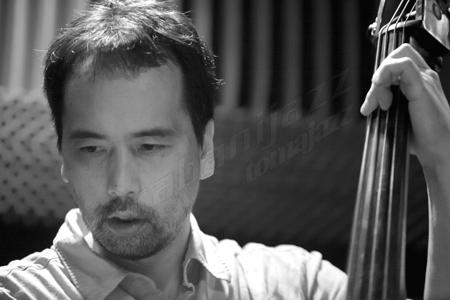 Masa Kamaguchi por Sergio Cabanillas