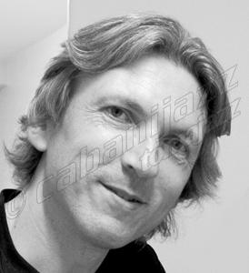 Magnus Öström © Sergio Cabanillas
