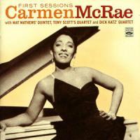 Hard Bop (VIII). Horace Silver (III) - Carmen McRae (I). La Odisea de la Música Afroamericana (232) [Podcast]  #YoMeQuedoEnCasa / #IStayAtHome