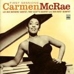 Hard Bop (VIII). Horace Silver (III) – Carmen McRae (I). La Odisea de la Música Afroamericana (232) [Podcast]  #YoMeQuedoEnCasa / #IStayAtHome