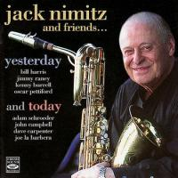 Jack Nimitz and friends_yesterday and today