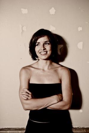 Susana Santos Silva  © Inés D'Orey