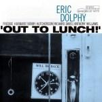 365 razones para amar el jazz: un disco. Out To Lunch (Eric Dolphy) [142]