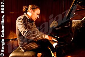 Abe Rábade © Sergio Cabanillas, 2007