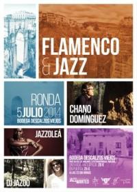 Flamenco Jazz Ronda 2014-07