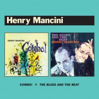 Mancini - Combo - The Blues And The Beat