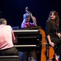 Pink Turtle (XVII Festival Internacional de Jazz de San Javier. Auditorio Parque Almansa, San Javier, Murcia. 2014-07-12)